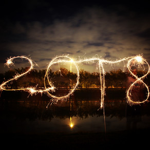 We hope that your 2018 if off to a great start!