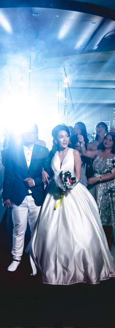 All Day Weddings