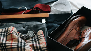10 Must-Have Clothing Items For Men's Wardrobe