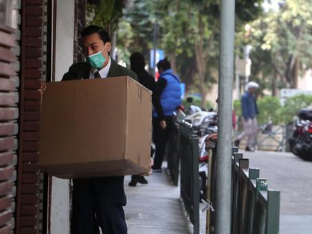TV Rio Sul ajuda a divulgar empresas que fazem delivery