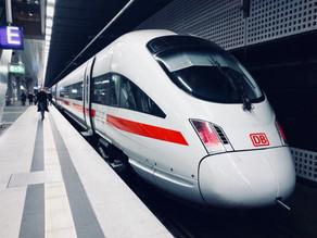 AVs, EVs, or Rail: Posts to the World Economic Forum
