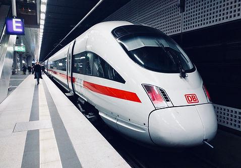 Projekt DB Systel GmbH