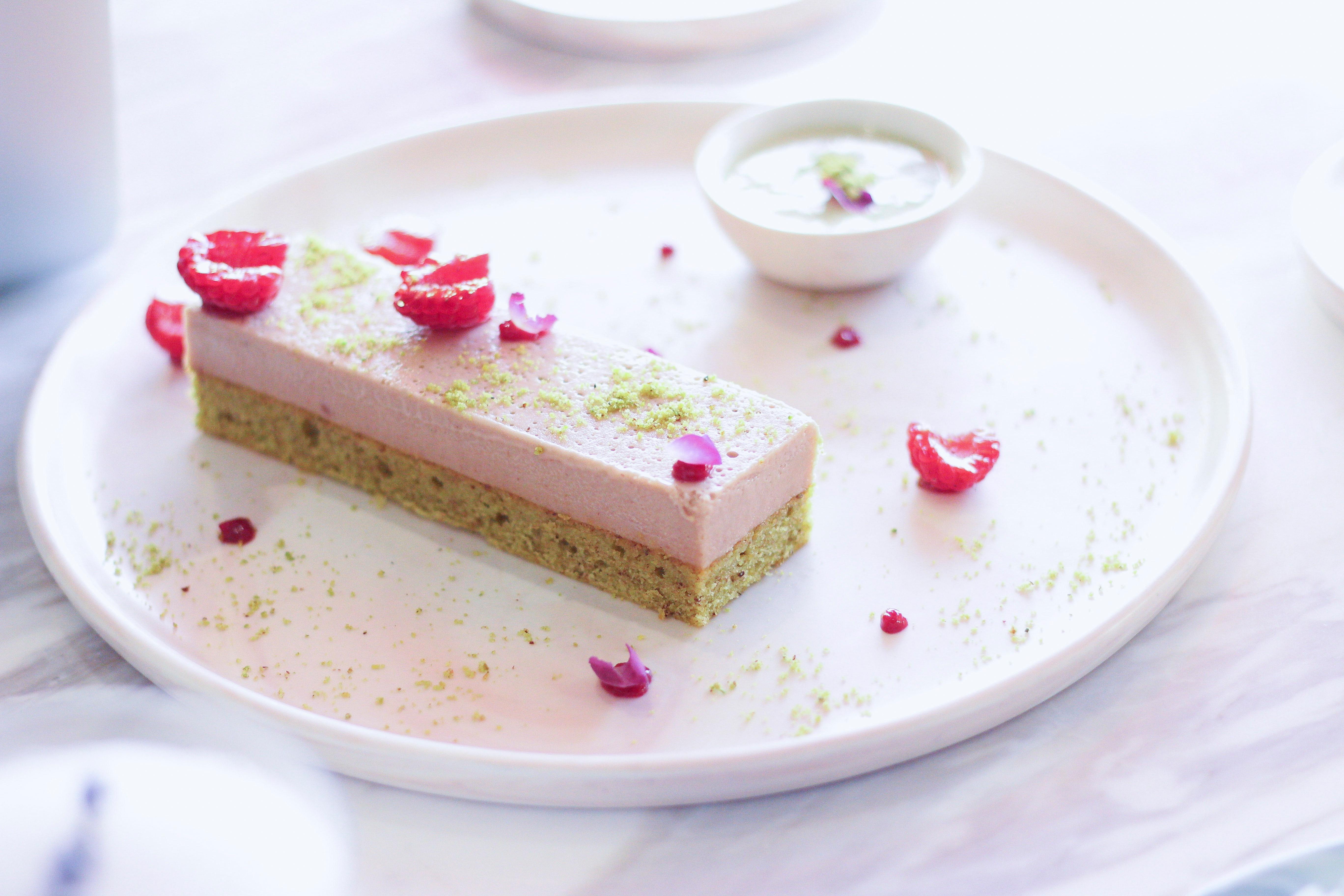 Cake Tasting & Consultation for Five