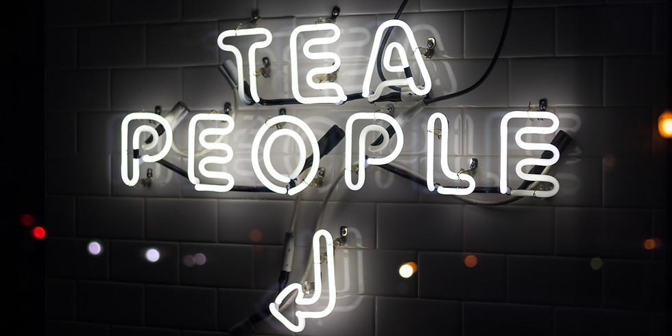Black (Tea) Friday: Blind Tasting