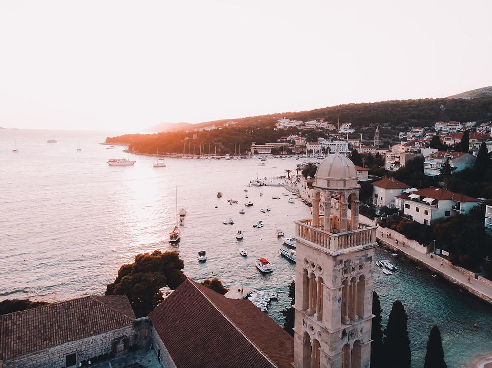 Trave guide Croatia
