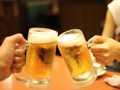 L'histoire de la bière, un alcool populaire