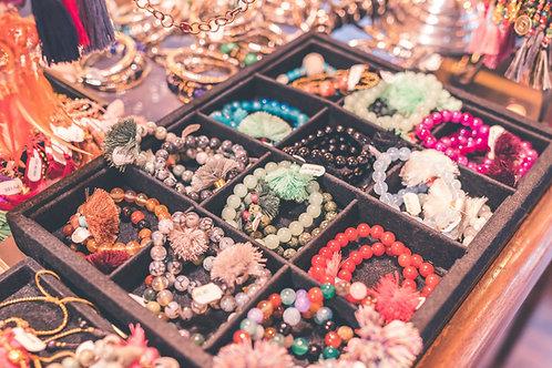 Custom Order Bracelets