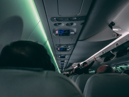 IAI's Challenge on Aircraft Interior Waste