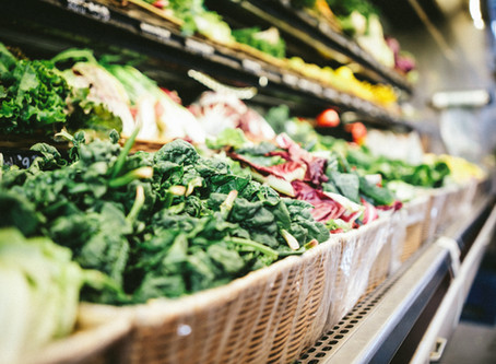 7 Reasons to buy Organic, According to a Holistic Nutritionist