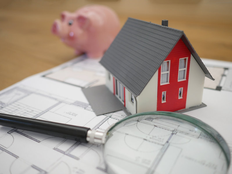 Financial Freedom through property investing