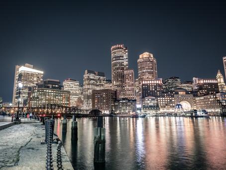 Boston, Massachusetts Document Apostille for International Use