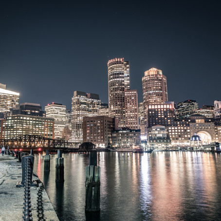 Explore Boston Events This Week: 10/1/20-10/8/20
