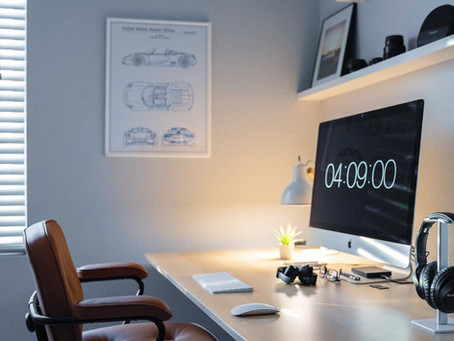 Tips for the New Telecommuter