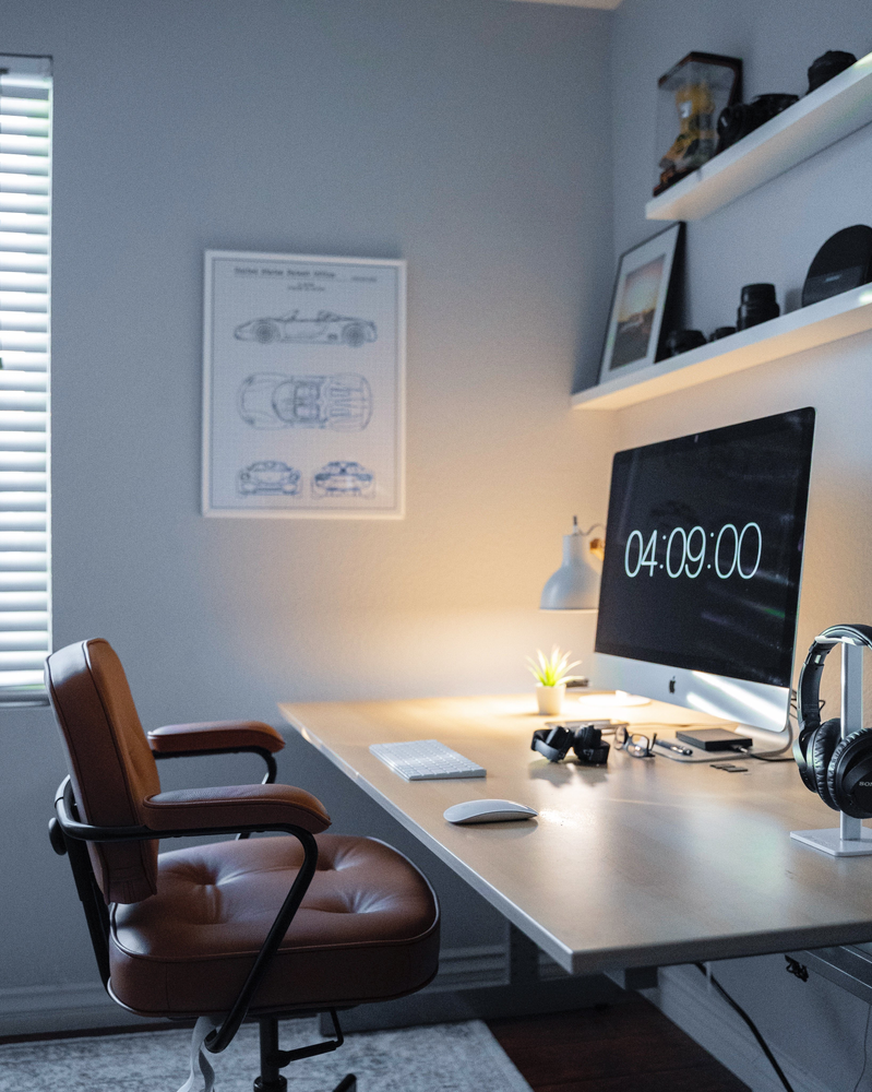 Much of the workforce and student body have transitioned into telecommuting roles on short notice. This can reveal a lot about someone. P...