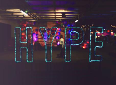 5 Ways to Create Hype