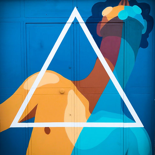 Blue | S-Print