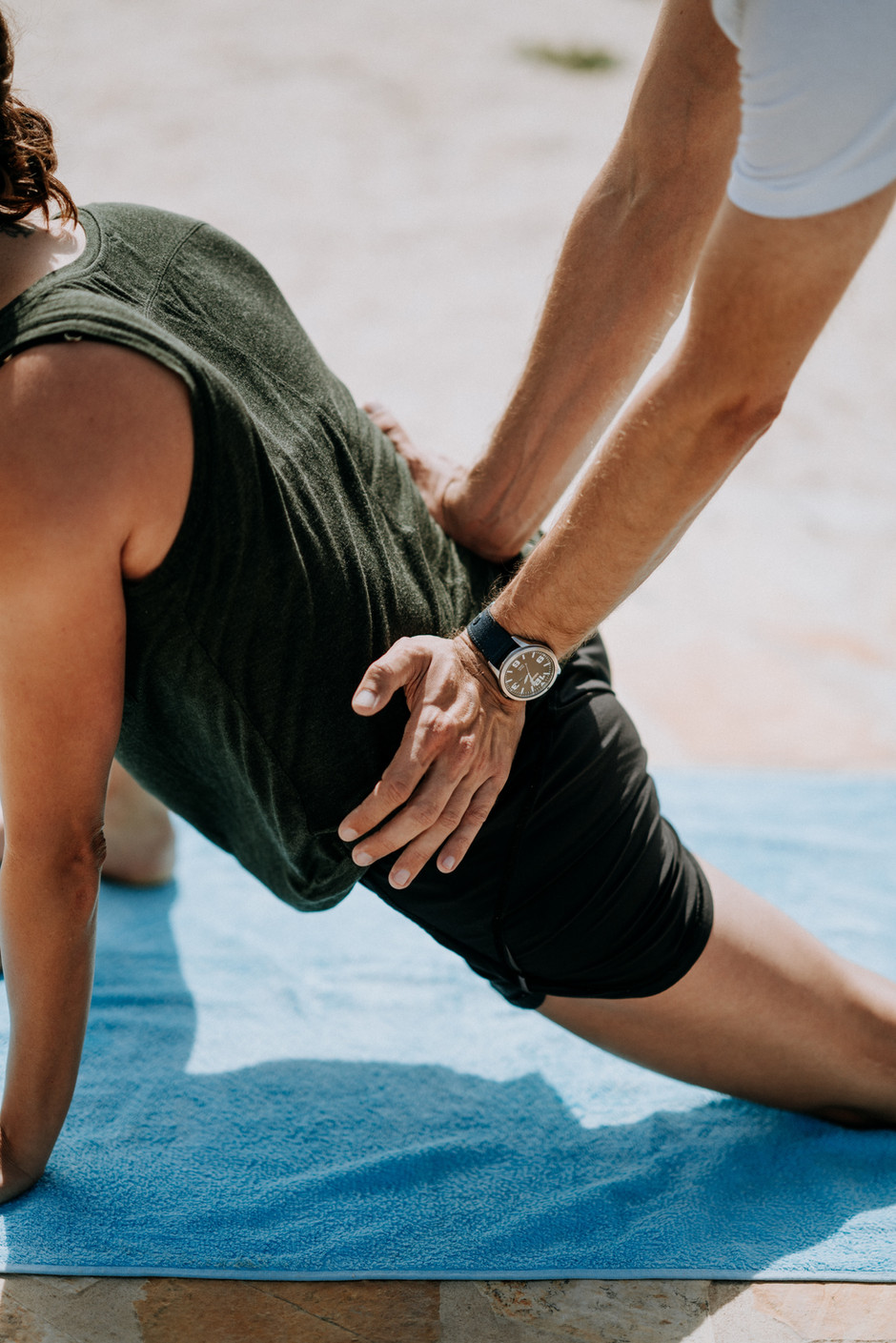 How 'Soft' is Your Soft Tissue Injury?