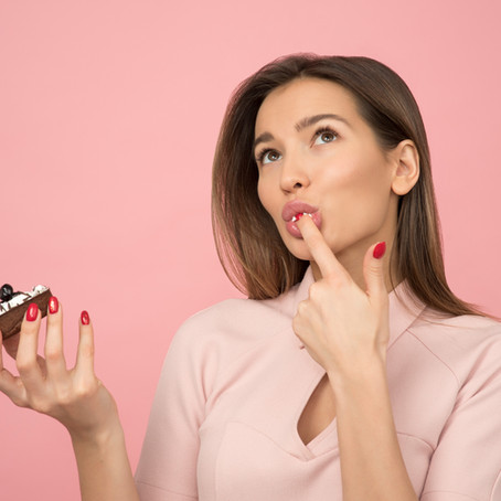 7 Tips To Stop Overeating Once and  For All !