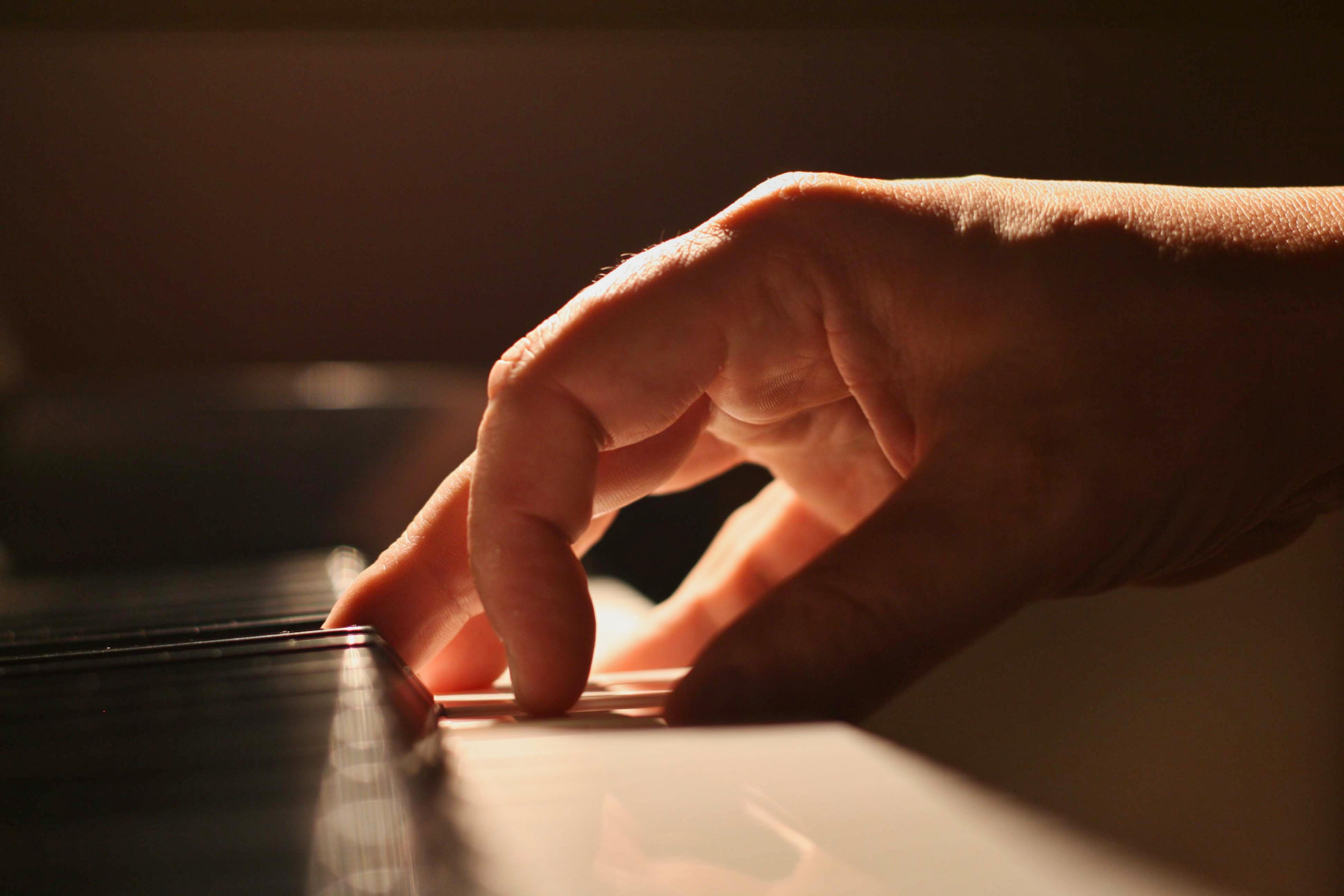 Klavier und Cello