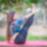 KURSE im Little Buddha - Yoga für Teenager