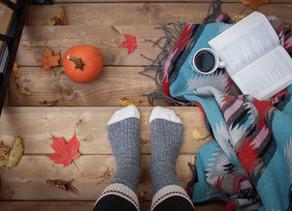 Autumn Reading Tips