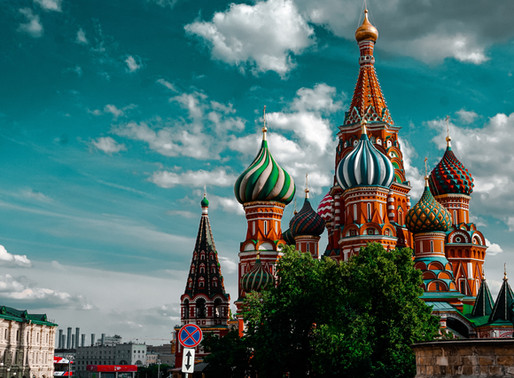 Vladimir Putin i koronavirus: Virus mijenja Rusiju