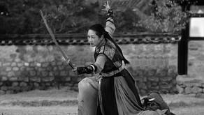 Budo - Weg des Samurai