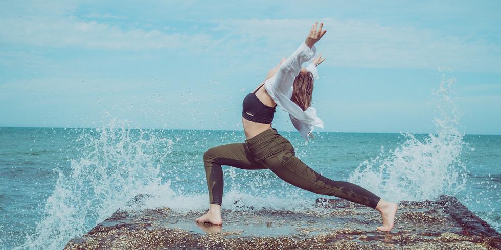 4 plasser igjen: Myk Yoga i Bergen