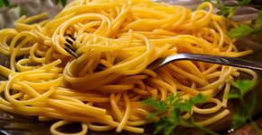 A Culinary Awakening Pre-Coronavirus, And A Pasta Aglio E Olio Recipe For One To Celebrate