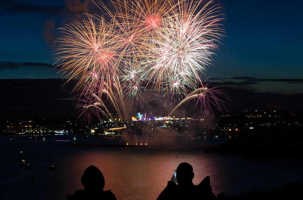 Bonne année - Voyage à Porto Blog