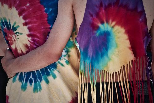 RETREEIT Nature lover T-shirt