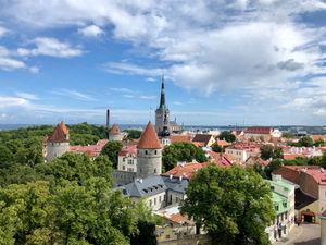 Lugares que ver en Estonia