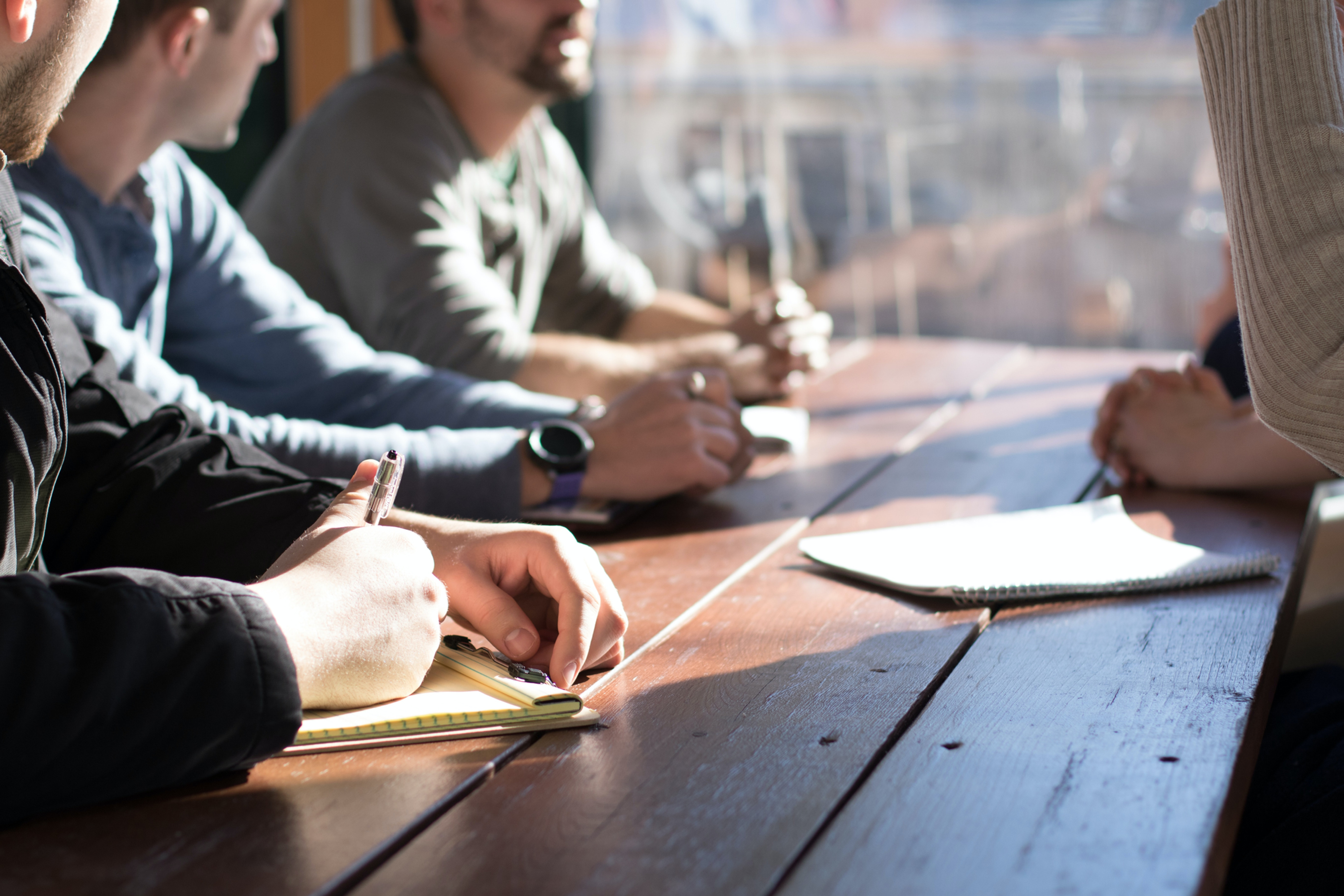 Group Meetings
