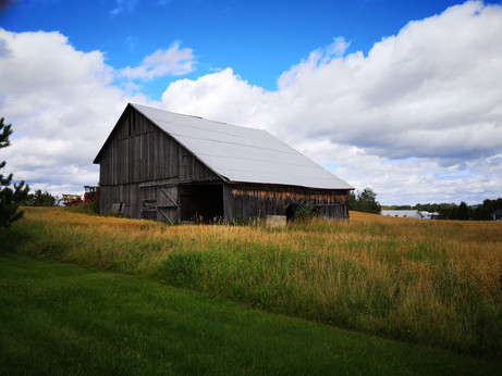 Have an old barn but not sure what to do with it? Here's 5 reasons to consider selling it.