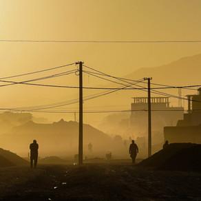 US Evacuations in Afghanistan