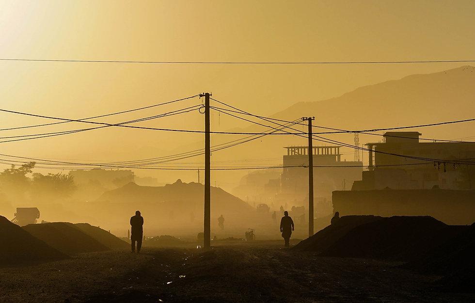 Image by Mohammad Rahmani