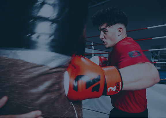 Image by ROOQ Boxing