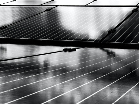 Doral Energy's challenge on Solar Panel Recycling and Refurbishing