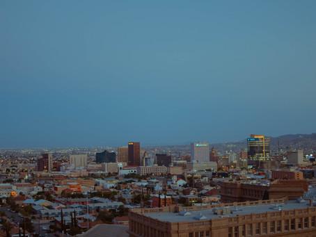 El Paso, Texas Document Apostille for International Use