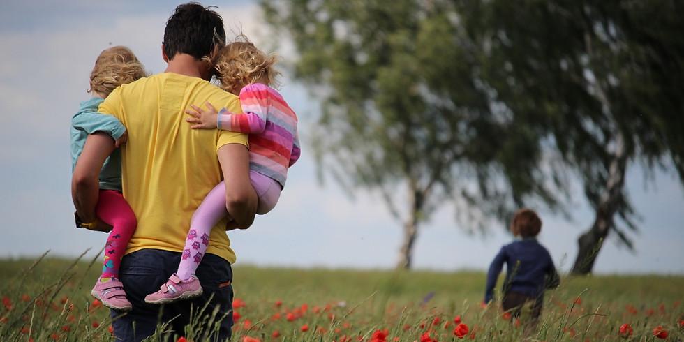 Foster Parent Orientation