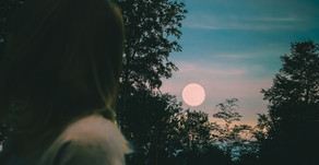 Ritual for First Full Moon of 2020