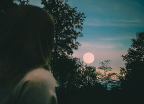 Full Moon Ritual for Letting Go
