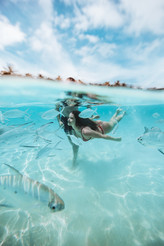 Superyacht Experiences, Snorkeling