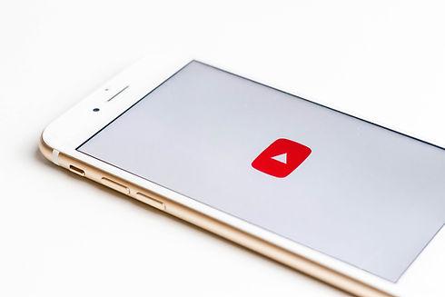 eCoaching - Watching Youtube