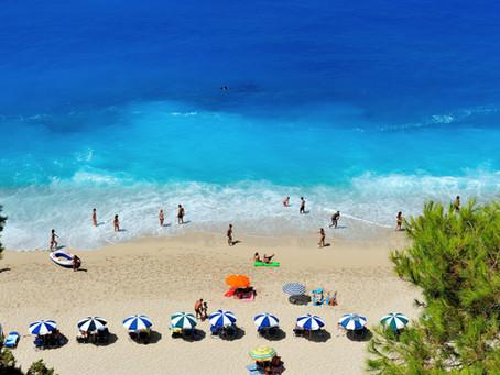 Ελλάδα και Κύπρος στη κορυφή της λίστας με τις καλύτερες παραλίες στην ΕΕ