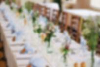 Tischdeko frisch Wedding Wiesbaden