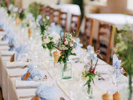 Ideas & Inspiration To Help Take The Stress Out Of Weddings!