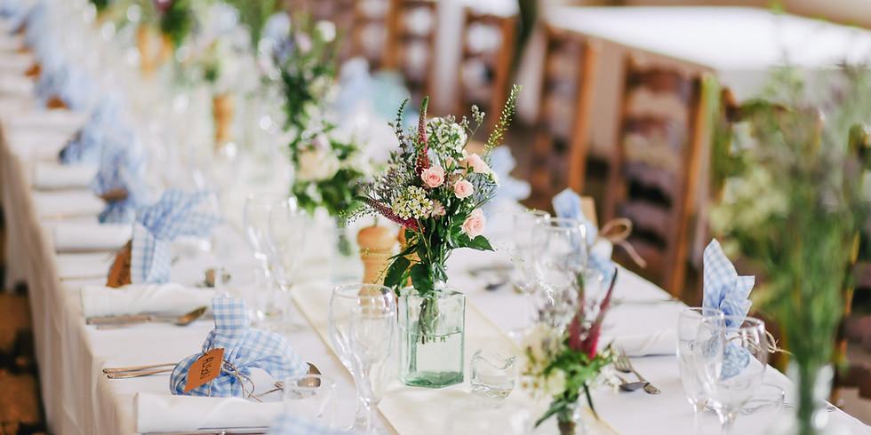 Greater Lansing Bridal Expo