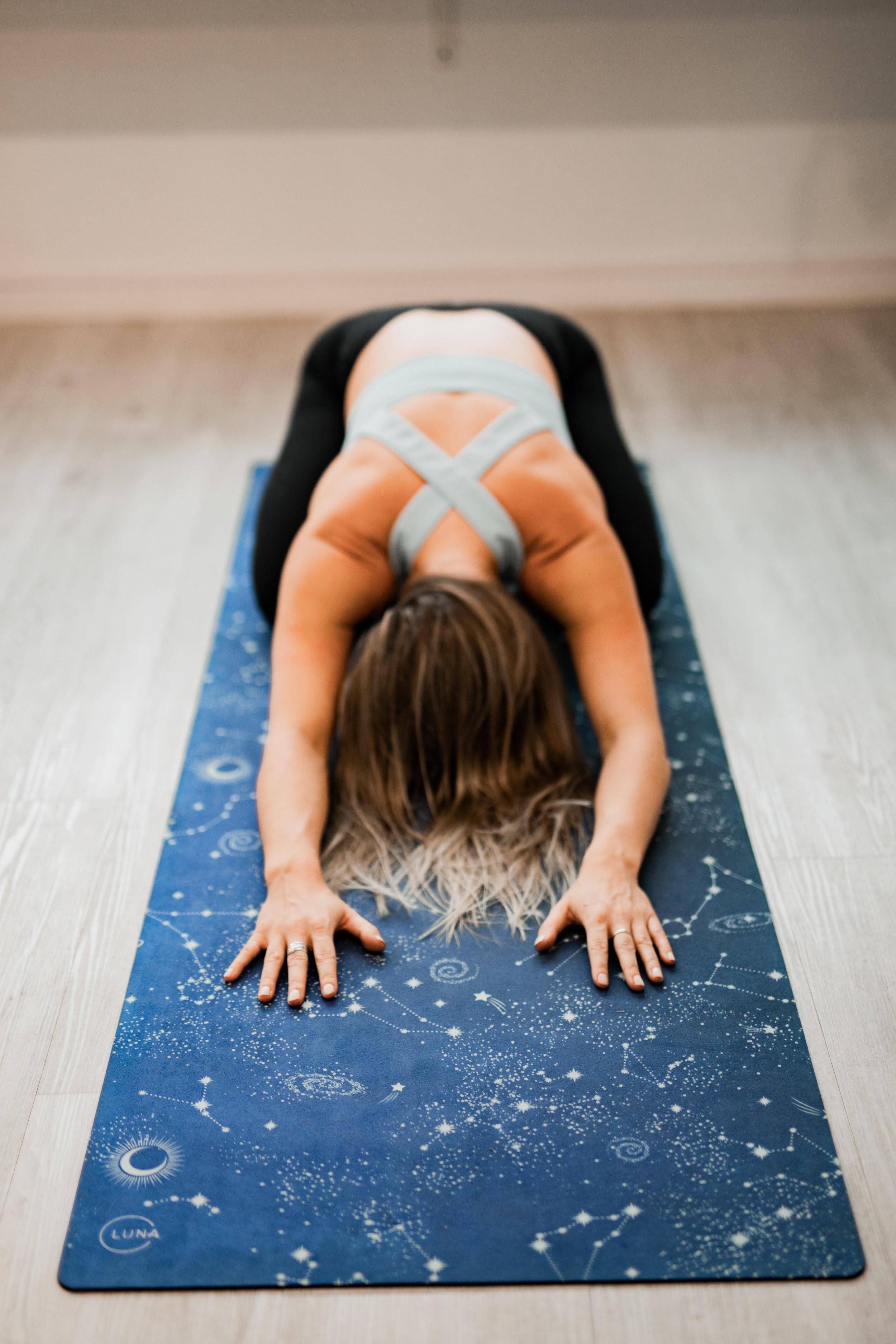 Personal 1-2-1 Yoga Session