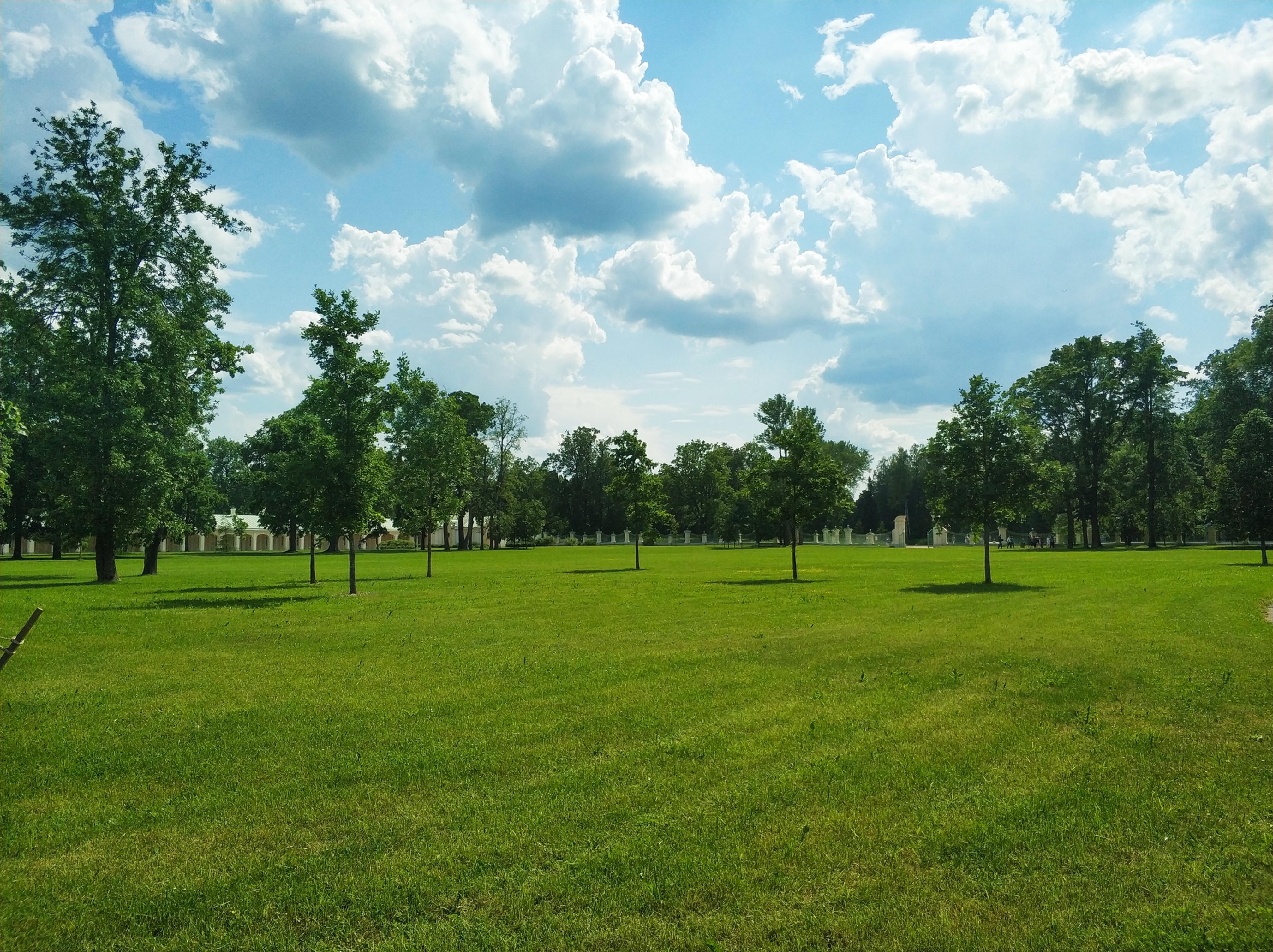 Schools, Parks, & Municipalities